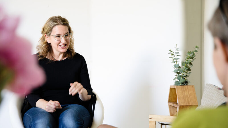 Healing Intergenerational Trauma Through the Parent-Child Relationship