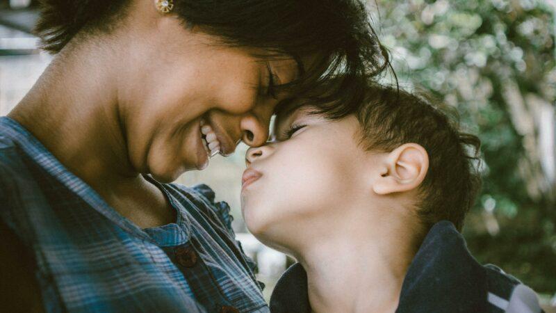 Reflection & Exploration For Parents