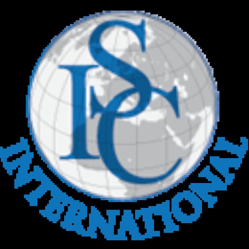 Logo international isc